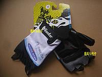 Велоперчатки беспалые OMEGA (L)