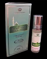 Musк Al Madinah для женщин Al-Rehab 6 мл ОАЭ