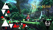 Свежий трейлер в честь скорого релиза Ni no Kuni: Wrath of the White Witch на PS4, Switch и РС