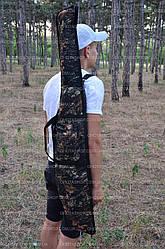 Чехол для пневматической винтовки 125 (Дубок)