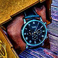 Jaragar Мужские часы Jaragar Mustang, фото 8