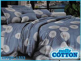 """Комплект постельного белья евро с наволочкой 50х70 (2шт) XHYQT-1333  """"Белорусские ткани"""""""