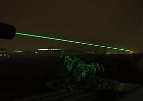 Лазерная указка зеленая LASER GREEN
