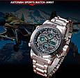 AMST Мужские часы AMST Mountain Steel, фото 9