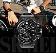 Skmei Мужские часы Skmei Resist 0990, фото 7