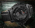 Naviforce Мужские часы Naviforce Plaza Black NF9099, фото 5
