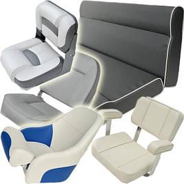 Сиденья складные мягкие кресла на жесткой основе диваны для лодки яхты катера Столы и столешницы