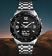Skmei Мужские часы Skmei Kompass PRO ударостойкие, фото 6