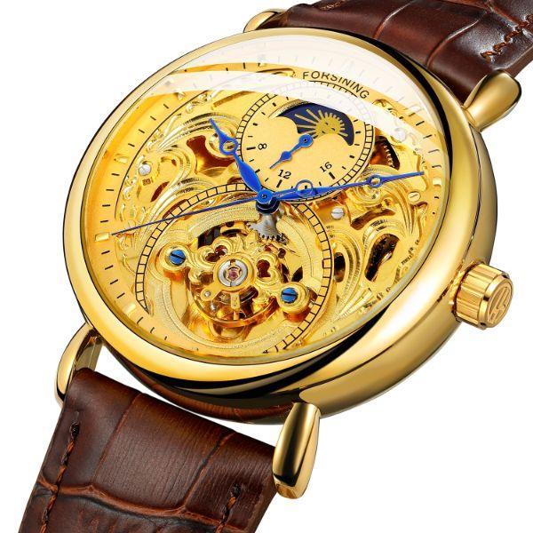 Forsining Мужские часы Forsining Legend