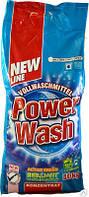 Power Wash Порошок 10кг. (110 стирок) (пакет)