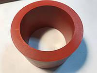 Силиконовое кольцо 82/62 х 51мм для прижимного роликана автомат Ларон, Планон/Руфон, Тарпон, фото 1