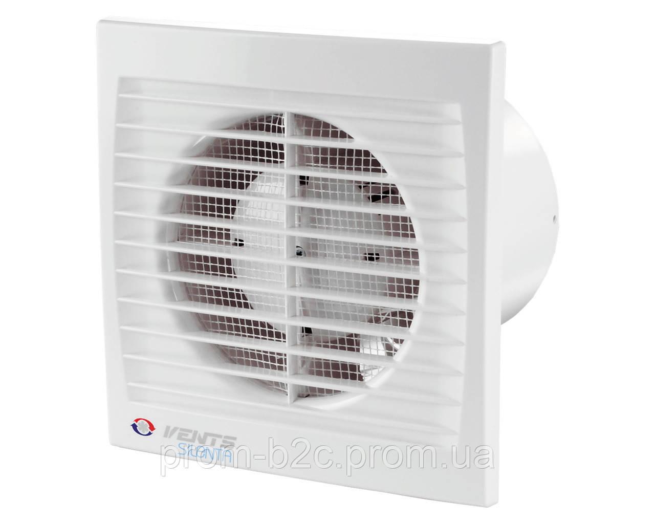 Вентс 150 Силента С бытовой вентилятор
