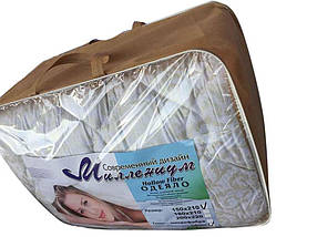 "Одеяло холлофайбер 150х210 см ""Миллениум"""