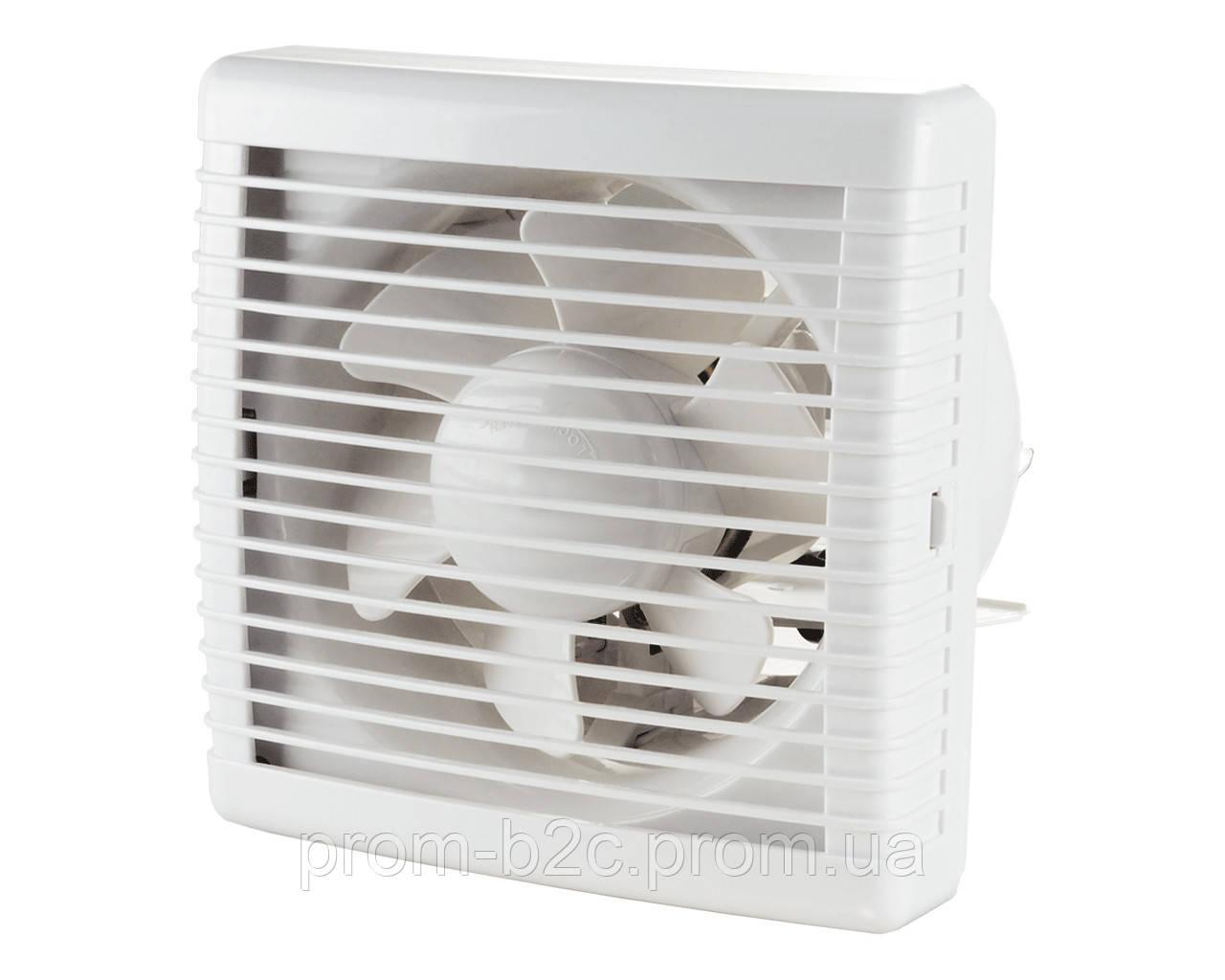 Вентилятор Домовент 180 ВВР