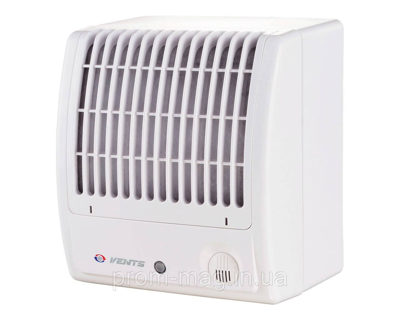 Вентилятор Вентс ЦФ 100 ВТ
