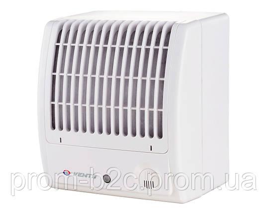 Вентилятор Вентс ЦФ 100 ВТ, фото 2