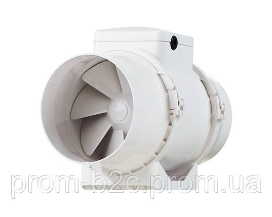 Вентилятор Вентс ТТ 150 Т, фото 2
