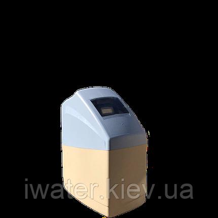 Система умягчения воды кабинетного типа SWAN засыпка Dowex на клапане Runxin, фото 2
