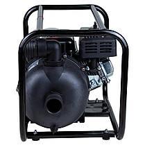 Мотопомпа 5.5л.с. Hmax 30м Qmax 38м³/ч (4-ех тактный) для агрессивной среды AQUATICA (772539), фото 2