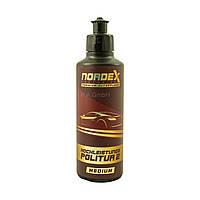 Высокоэффективная полироль для средней сложности One Step 2500 Nordex, 250мл