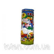 Детский конструктор 7 , 540 дет  Технок 0557