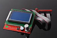 LCD 12864 control panel экран 3D принтер в Харькове, фото 1