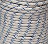Статическая полиамидная веревка  UpSky Pro, диаметром 10 мм (шнур 10мм)