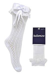 Детские носки для девочки