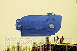 Редуктор ВК-550-31.5