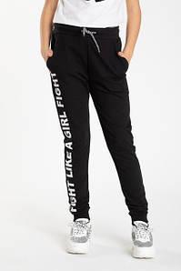 Детские спортивные штаны для девочки