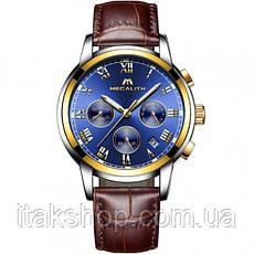 Мужские наручные часы MegaLith Intro, фото 3