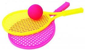 Набор для тенниса маленький  sco
