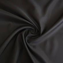 Підкладка віскоза, ширина 150см колір чорний