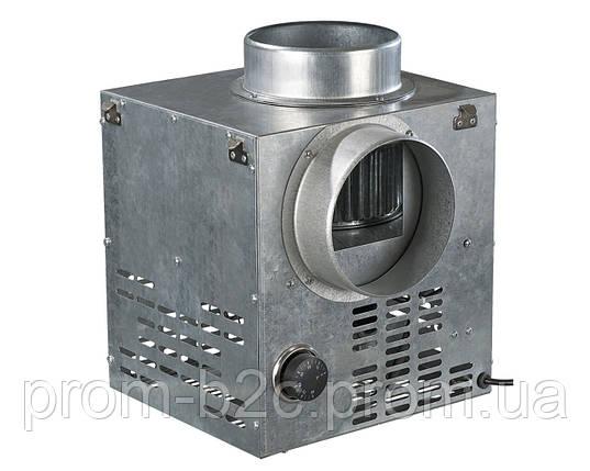 Каминный вентилятор Вентс КАМ 125, фото 2