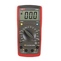 Мультиметр универсальный UNI-T UT-602 (made in EC) оригинал