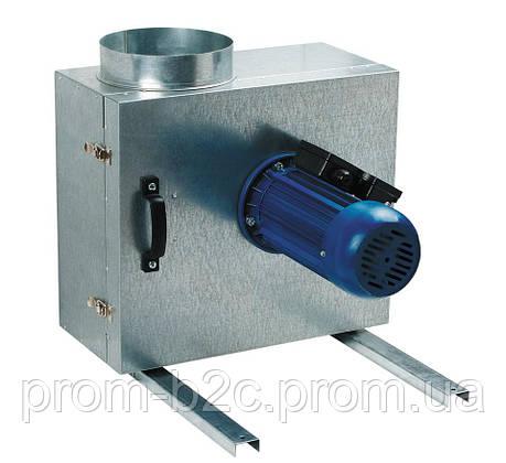 Кухонный вентилятор Вентс КСК 150 4Е, фото 2