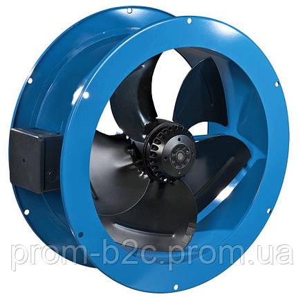 Вентилятор Вентс ВКФ 4Е 400, фото 2