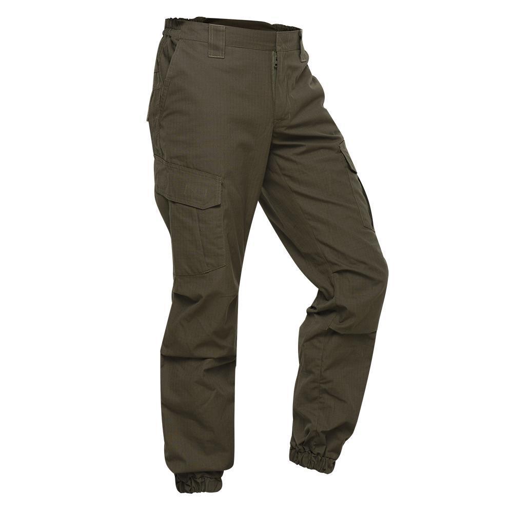 Штани польові Zewana G-1 Combat Pants Ranger Green