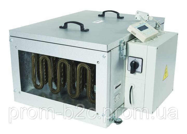 Приточная установка Вентс МПА 1200 Е3 LCD
