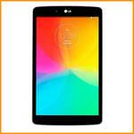 Чехлы планшета LG/G/Pad/V490