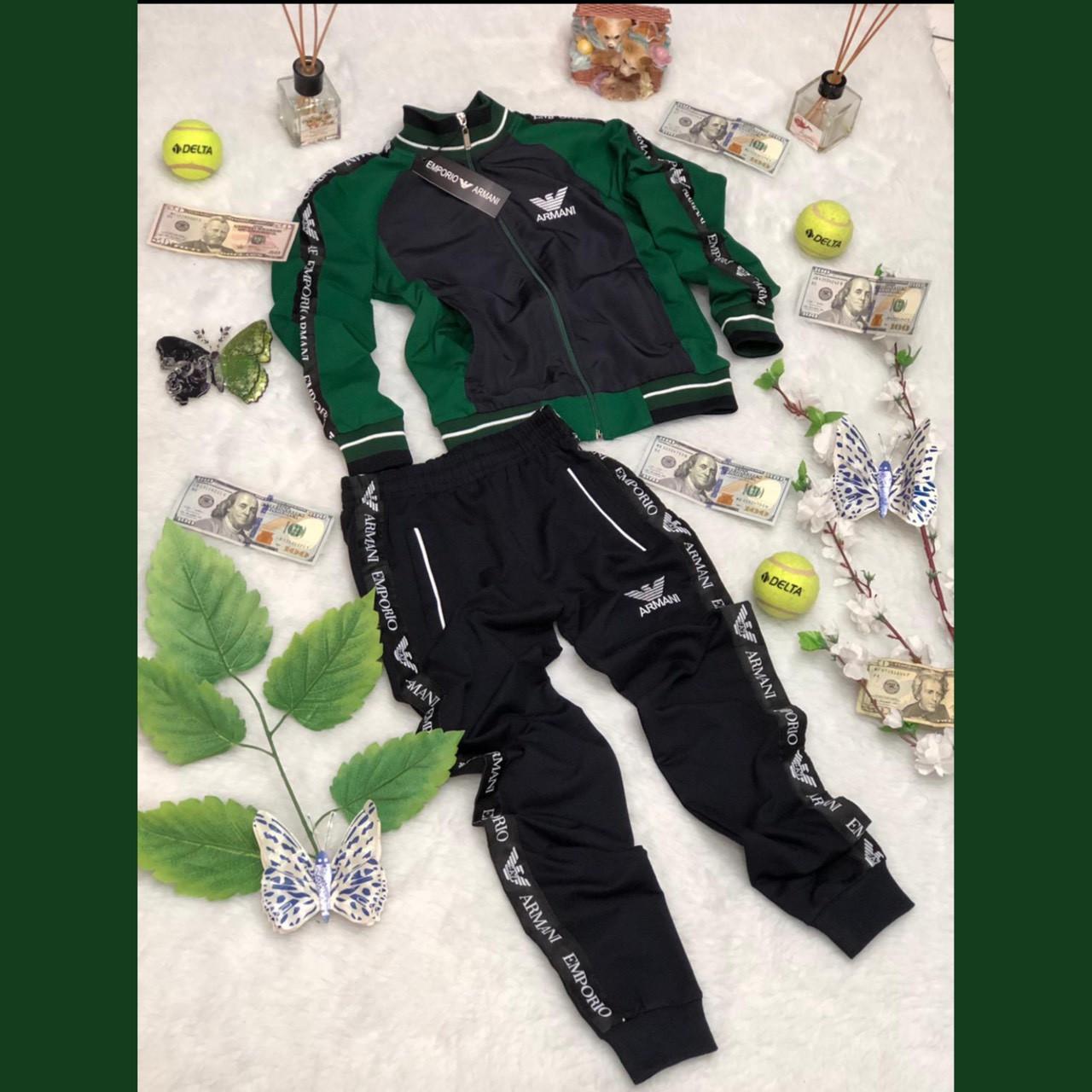 Спортивный костюм для мальчика Armani