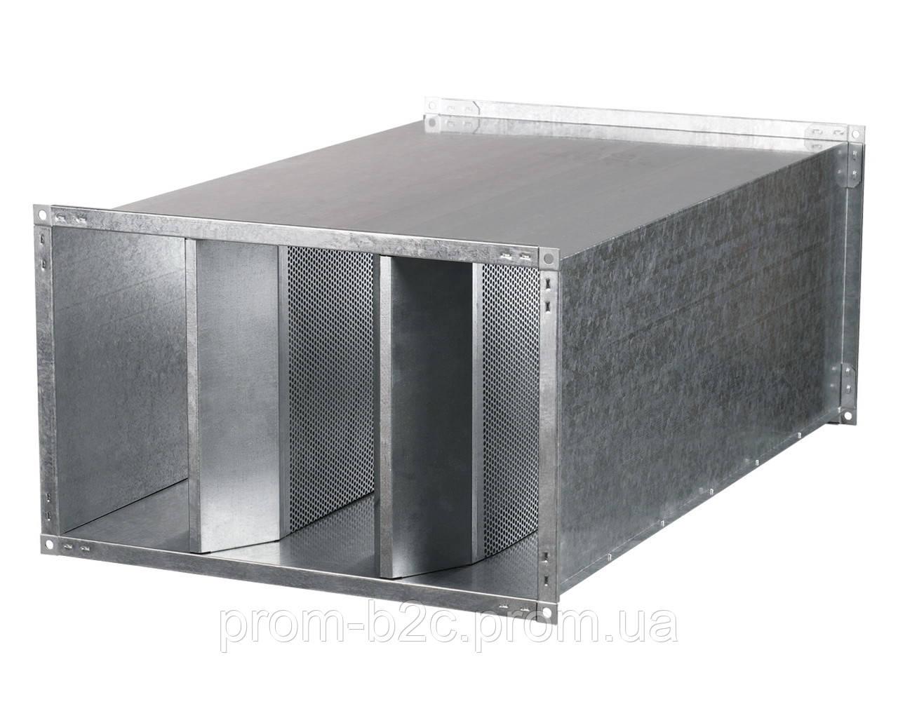 Шумоглушитель Вентс СР 600х300