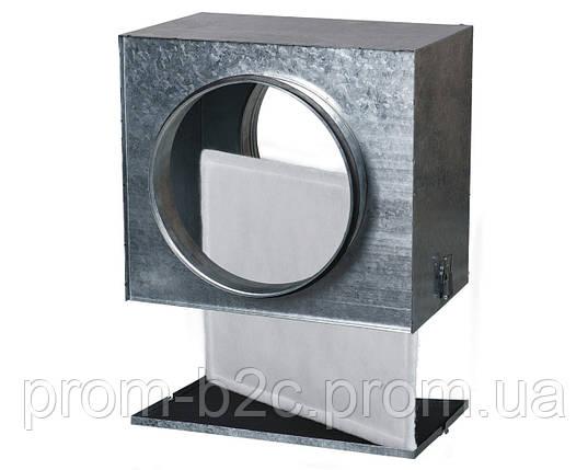 Фильтр кассетный Вентс ФБ 150, фото 2