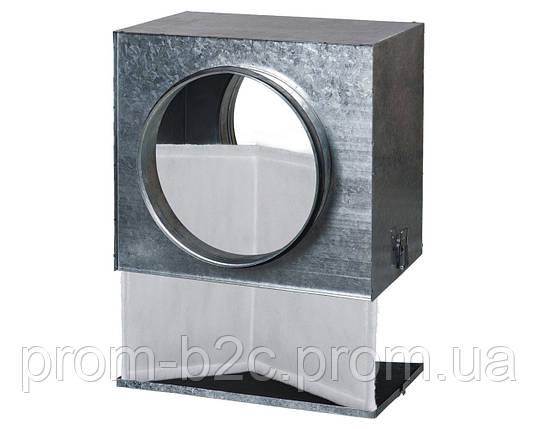 Фильтр кассетный Вентс ФБВ 100, фото 2
