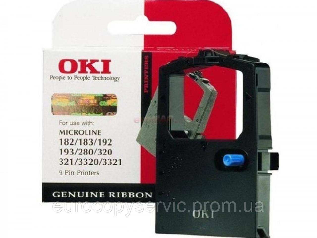 Картридж OKI RIB-100/320 (01108002)