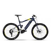 """Велосипед Haibike SDURO FullSeven 7.0 27,5"""" 500Wh, рама 48см, хід:120мм, 2018"""