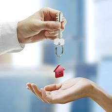 Операции с недвижимостью, риэлторские услуги