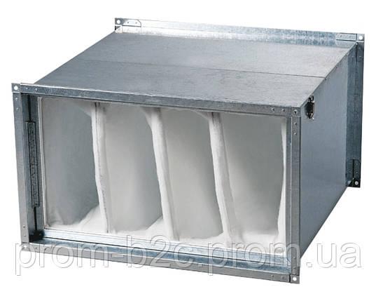 Карманный фильтр Вентс ФБK 500х250, фото 2