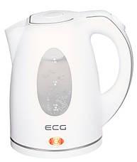 Электрочайник ECG RK 1550 1.5 л Белый матовый, фото 3