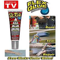 Клей сильной фиксации Flex glue универсальный водонепроницаемый SKL11-178665